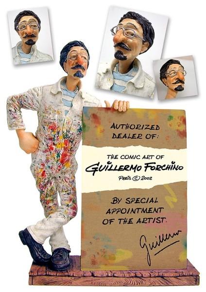 FO85801-Figurine