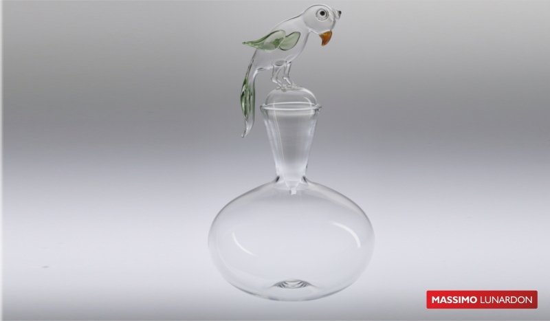 IT-111-DECANTER-PAPPAGALLO