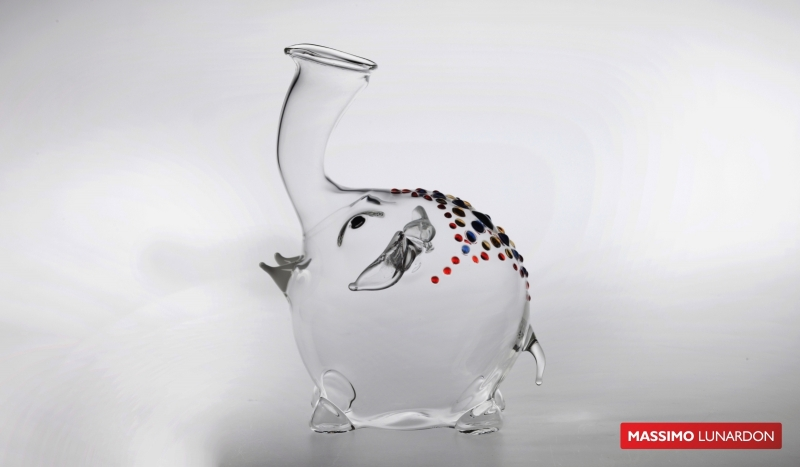 IT-544-DECANTER-ELEFANTE-INDIANO