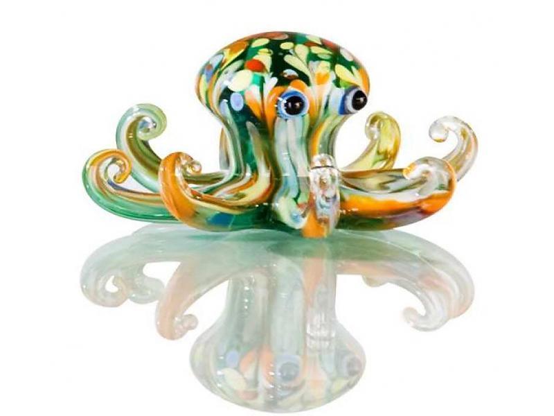 vetro-gallery-glazen-octopus-mini