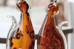 l_casablanca-vetro-glass-sculptures-set-cats-sold-ou-kopie-2